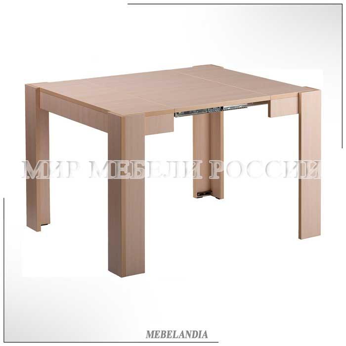 Стол трансформер консольный 248